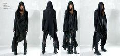 futuristic clothing - Google Search