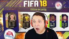 DESAFIO DA BUNDESLIGA?! *OLHA ESSE LANCE*  FIFA 18 FUT DRAFT!!! 😡