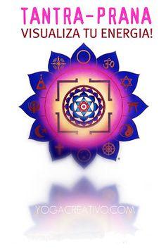 yogacreativo.com: Los 7 Chakras Explicados Uno a Uno