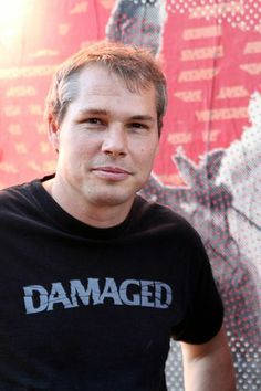 """Frank Shepard Fairey (born February 15, 1970) is an American contemporary graphic designer, and illustrator who emerged from the skateboarding scene. His work became more widely known in the 2008 U.S. presidential election, specifically his Barack Obama """"Hope"""" poster. The Institute of Contemporary Art, Boston calls him one of today's best known and most influential street artists. http://www.interviewmagazine.com/art/shepard-fairey/#/_"""