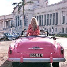 H A V A N A photo by @tobruckave #AFLATravel #Cuba