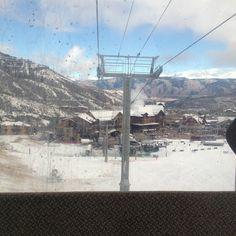 Aspen, Colorado Lodge.