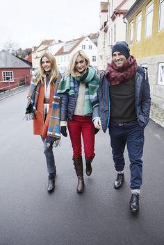 ECCO Toamnă - Iarnă 2012 Everyday Outfits, Everyday Fashion, Scandinavian Fashion, Casual Fall, Fashion Details, Editorial Photography, What To Wear, Rain Jacket, Windbreaker