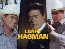 S3 opening - Larry Hagman played JR Ewing - 356 ep. - 1978-1991