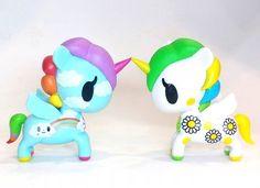 Face to face #tokidoki #unicorn #unicorns #unicornio #blackout #blackoutbcn #minifigureslife #minifigures #tokidokibrand #loquiero #cute #love