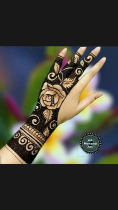 Mehndi Designs Front Hand, Latest Bridal Mehndi Designs, Stylish Mehndi Designs, Full Hand Mehndi Designs, Mehndi Designs 2018, Henna Art Designs, Mehndi Design Pictures, Mehndi Designs For Girls, Mehndi Designs For Beginners
