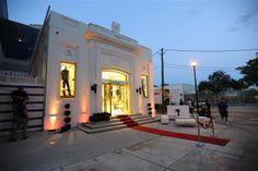Billionaire Italian Couture inaugura su segundo local en Estados Unidos