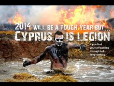 Legion Run Cyprus - Good luck team FXTM!