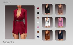 Sims 4 Cc Packs, Sims 4 Mm Cc, Sims Four, Sims 4 Mods Clothes, Sims 4 Clothing, Sims 4 Collections, Sims4 Clothes, Sims 4 Dresses, Look Formal