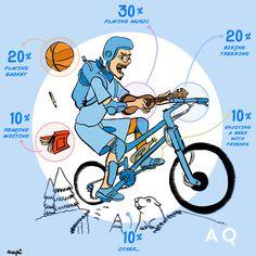 #illustration #AQuest #CreativeAgency
