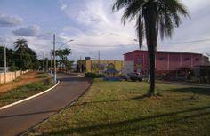 Caminhoneiro é rendido, amarrado e roubado na BR-262 em Luz.>http://goo.gl/g139CZ