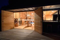 Gallery - A Modern Boathouse in a Canadian Landscape / Weiss Architecture & Urbanism Limited - 3