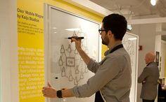 """Get Creative Anywhere"" | Skyline Design"