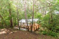Cabins at Copperhill The Miner Tent, Copperhill TN Cabins and Vacation Rentals   RentTennesseeCabins.com