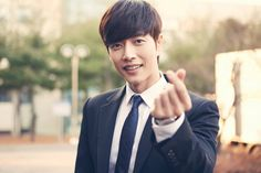 Park Hae Jin's fans crash the servers when they flood his new fan club site