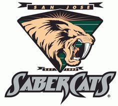 San Jose SaberCats (1995-2015), Arena Football League,  San Jose, California