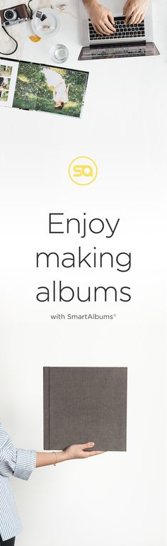 Album design software for photographers. Start your free trial today - No credit card required.