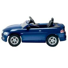 BMW M6 Convertible Kids Car    http://www.shopbmwusa.com/ProductDetail.aspx?CategoryType=Lifestyle=2174