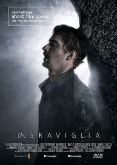 Bravo to our alumna Veronica Giardina | Costume designer for the short movie Meraviglia that will be showcased at Cannes Film Festival  #Cannes #FilmFestival #CostumeDesign