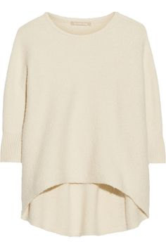 Michael Kors | Wool-blend sweater | NET-A-PORTER.COM