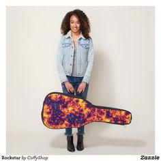 Rockstar Guitar Case