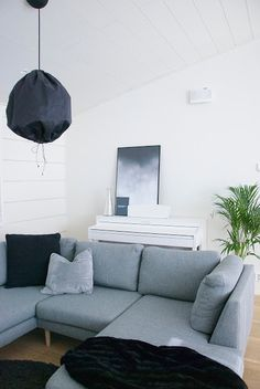 talo  markki -scandinavian interior design