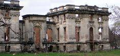 Category:Cantacuzino Palace in Florești, Prahova, Romania Brooklyn Bridge, Romania, Notre Dame, Palace, Building, Travel, Google Search, Viajes, Buildings