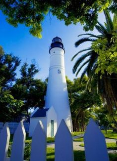 Key West Lighthouse, Key West, Florida