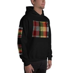 Kapuzenpulli wu Sweatshirt, Trends, Unisex, Hoodies, Sweaters, Fashion, Hoodie, Moda, Sweatshirts