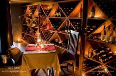 The Selinda wine cellar   Selinda Camp