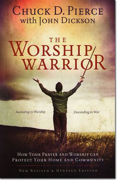 As God's people boldly enter His throne room in adoration and praise, we are clothed with His authority to claim the earth for His Kingdom! The Worship Warrior shows you how to ascend in worship and descend in God's power to declare His will in your life, your family, your city and the nations.