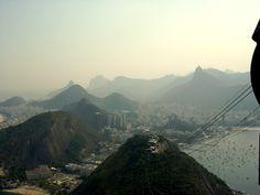 Rio de Janeiro, Rio de Janeiro (by pauladdiniz)