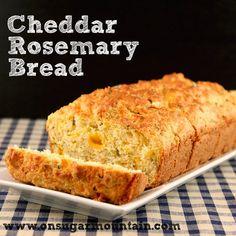 ... on Pinterest | Rosemary Bread, Beer Batter and Sweet Potato Bread