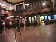 Watch the September 14, 2012 episode of Elsy Dance, And… as aired on MNN. This episode features: Ballet Class with Vladimir Dokoudovsky; three dances from El Centro NYC; video from the Argentinian Embassy on Art and Culture in Argentina; Alfonso Avila Dances; and Solo de Amor.
