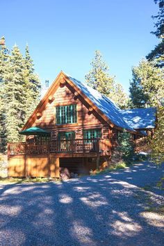 Cabin vacation rental in Durango from VRBO.com! #vacation #rental #travel #vrbo