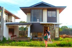 Subdivision in Mintal (Japanese theme) - Investing in Davao - Episode 3 Davao, Shopping Malls, Japanese House, Under Construction, Dream Big, Philippines, Swimming Pools, Investing, Real Estate