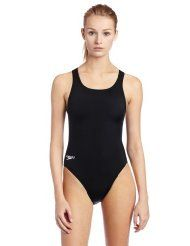 Speedo Race Lycra Blend Learn to Swim Superpro Swimsuit