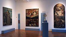 Museo diocesano tridentino - Wikipedia