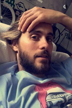 Jared's Snapchat (02/23/2016)