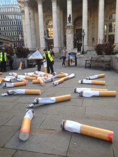 keep britain tidy campaign, city of London corp, 9/14 (LP)