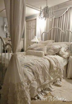 Not So Shabby - Shabby Chic | Shabby chic bedroom | Pinterest ...