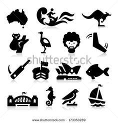 Australian native animal vectors free vector download (5,828 files) for…
