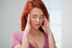 6 Lucruri surprinzatoare care iti provoaca #dureri de cap. #migrena #sanatate #nutritie