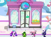 Littlest Pet Shop Android | Juegos Littlest Pet Shop - jugar LPS online mascotas
