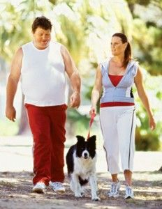 Walking For Weight Loss Is An Effective Way To ...