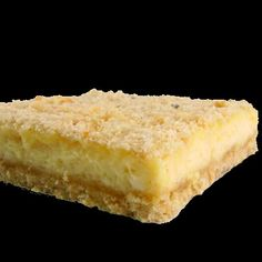 One Perfect Bite: Lavender Cheesecake Bars Sweet Recipes, Snack Recipes, Dessert Recipes, Snacks, How To Make Cheesecake, Cheesecake Bars, Yummy Treats, Delicious Desserts, Sweet Treats