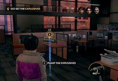 Saints Row 3 PC Gameplay