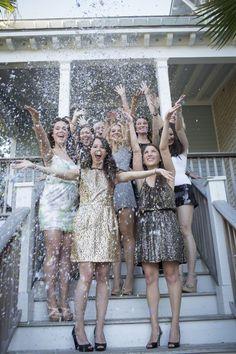 10 Bachelorette Party Ideas You Won't Regret Later