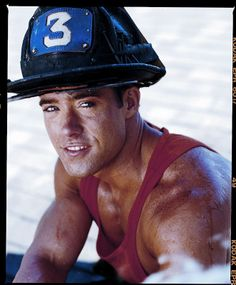 "9/11 Hero Thomas J. Foley.He died on 9/11 saving peoples lives.He was a Firefighter,Model,Actor,and Bull Rider.Watched a movie about his life called ""Thomas J. Foley Legacy of a young hero"" He lived an amazing life.Let us never forget 9/11 and especially the people who died that day."