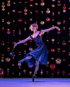Scottish Ballet Artist Amy McEntee